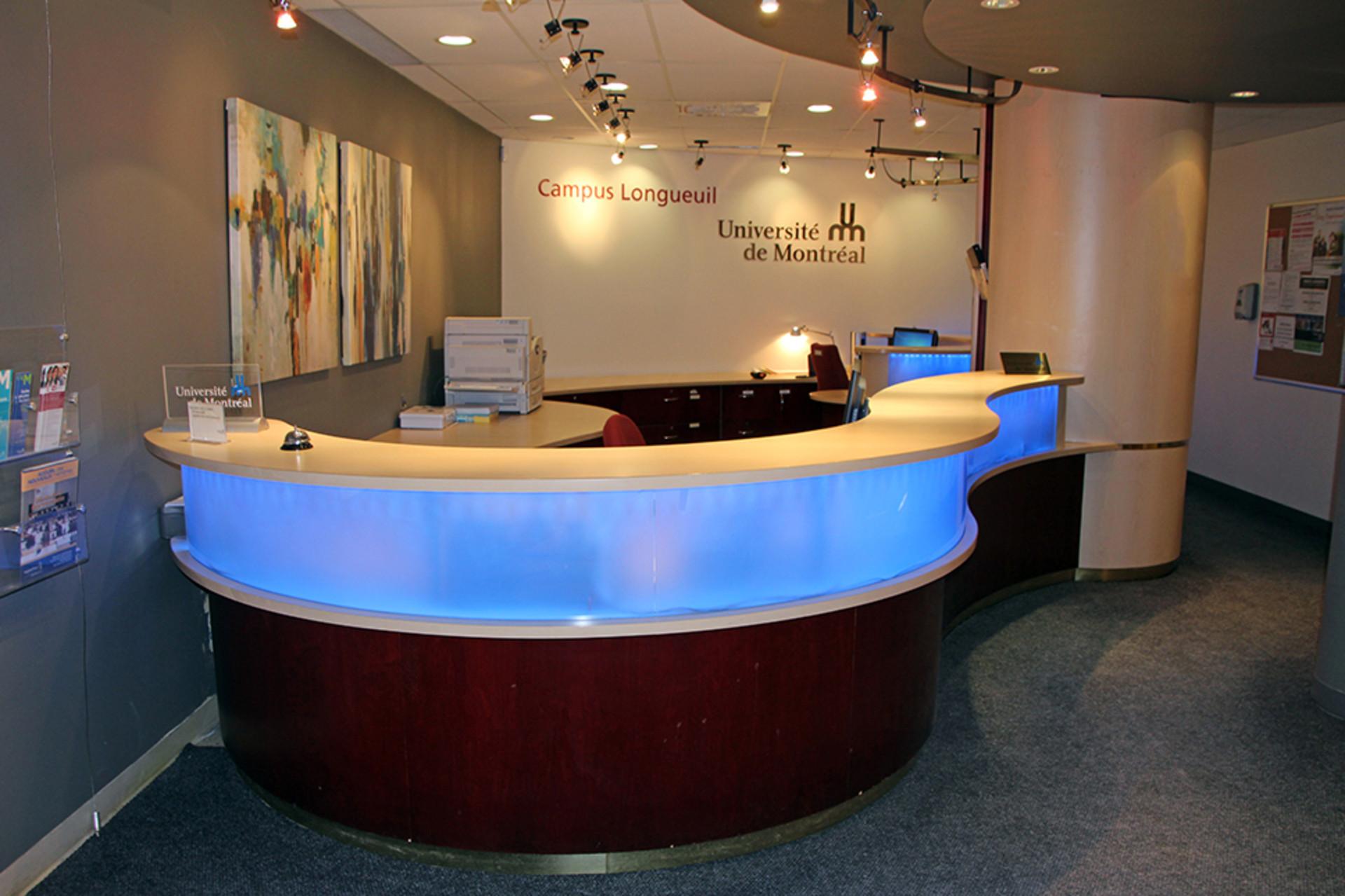 Longueuil campus université de montréal