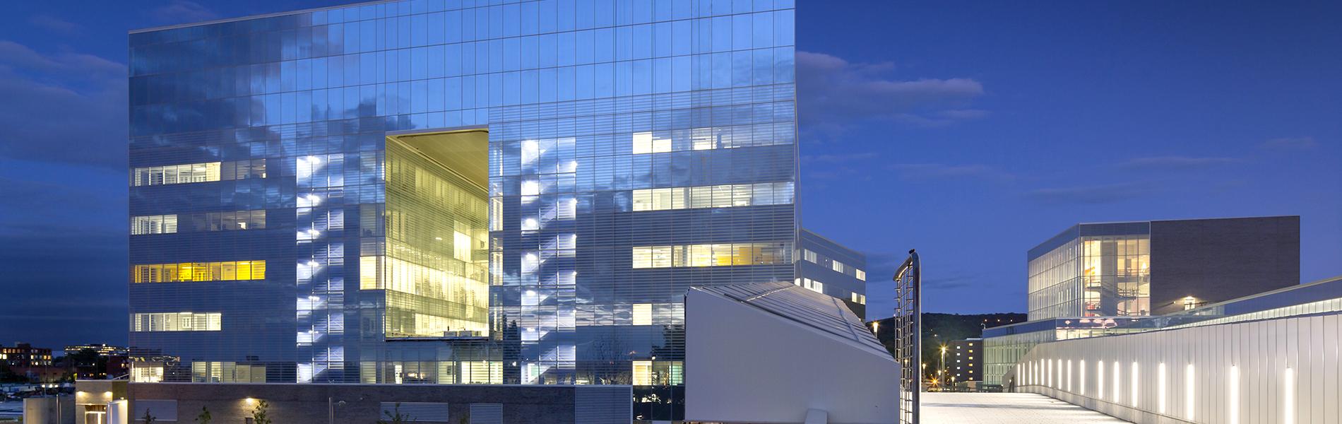 The MIL Campus - Université de Montréal